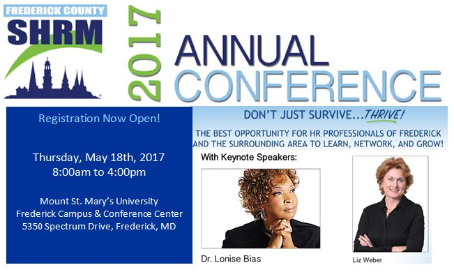 Annual Conference Details